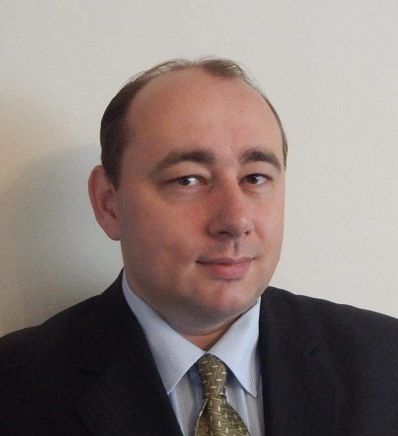 Martin Staviař