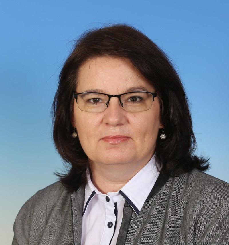 Ilona Švarcová